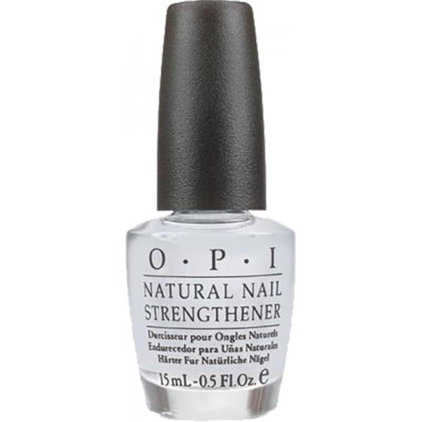 Pro Strong Nail Strengthener: OPI Natural Nail Strengthener Nagelhärter 15 Ml, 16,00