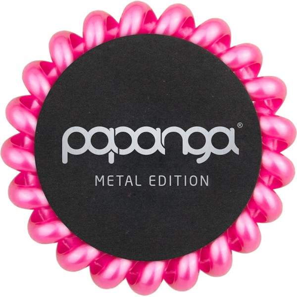 Papanga big Metallic Edition Haarband Metallic Dragon