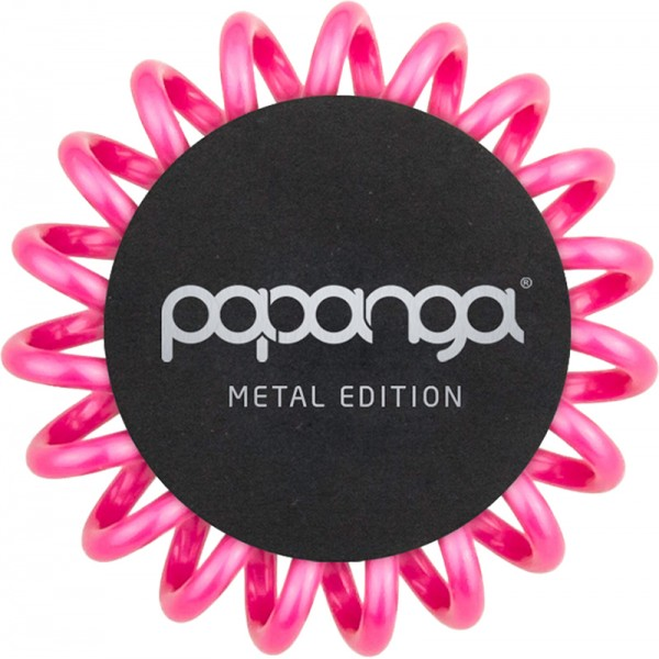 Papanga small Metallic Edition Haarband Metallic Dragon