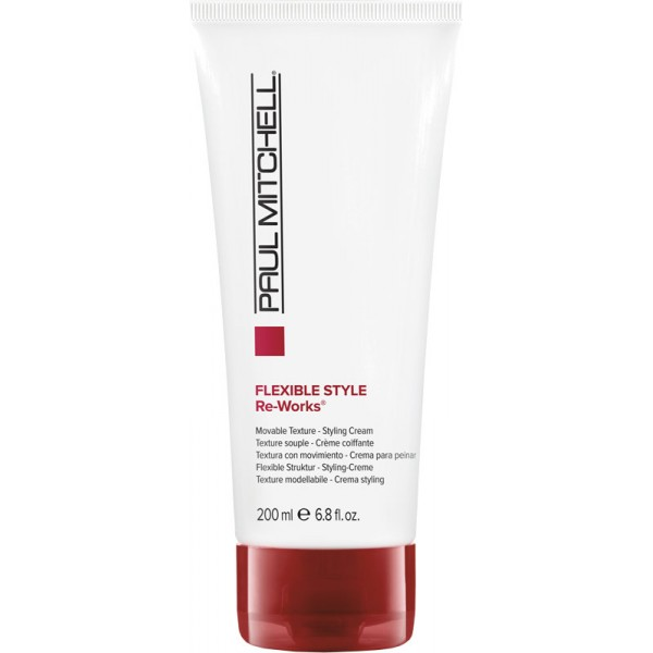 paul mitchell flexiblestyle re works 150 ml 27 50. Black Bedroom Furniture Sets. Home Design Ideas