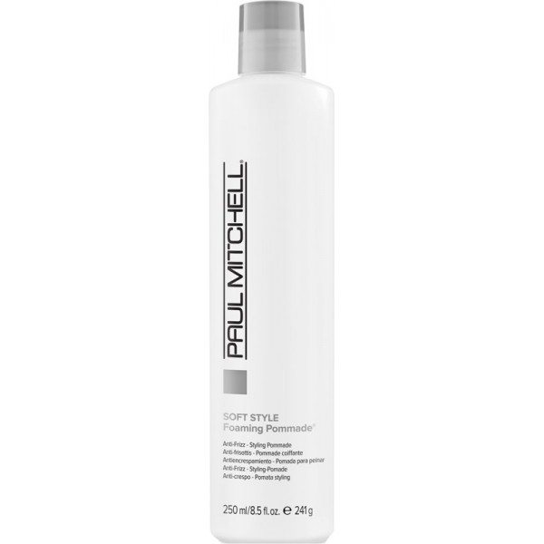 paul mitchell softstyle foaming pommade 250 ml 31 50. Black Bedroom Furniture Sets. Home Design Ideas