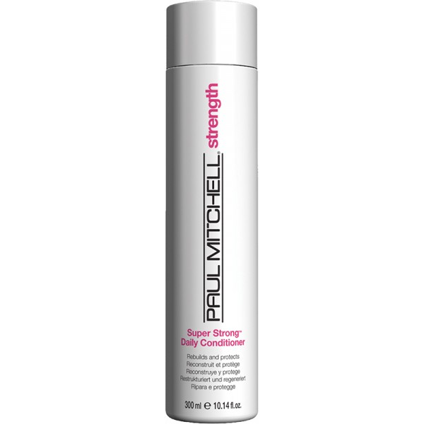 paul mitchell super strong daily conditioner. Black Bedroom Furniture Sets. Home Design Ideas
