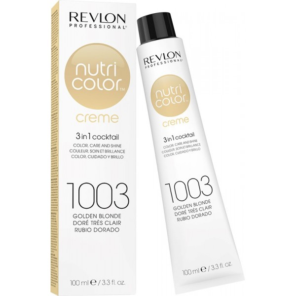 how to use revlon professional nutri colour creme