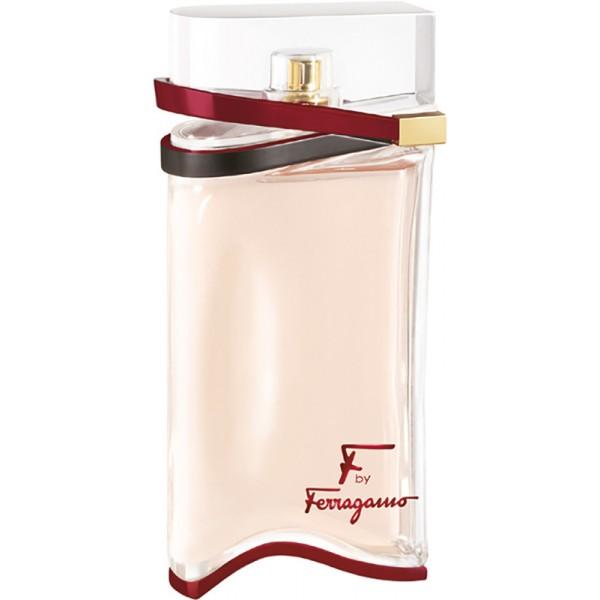 salvatore ferragamo f by ferragamo eau de parfum edp. Black Bedroom Furniture Sets. Home Design Ideas