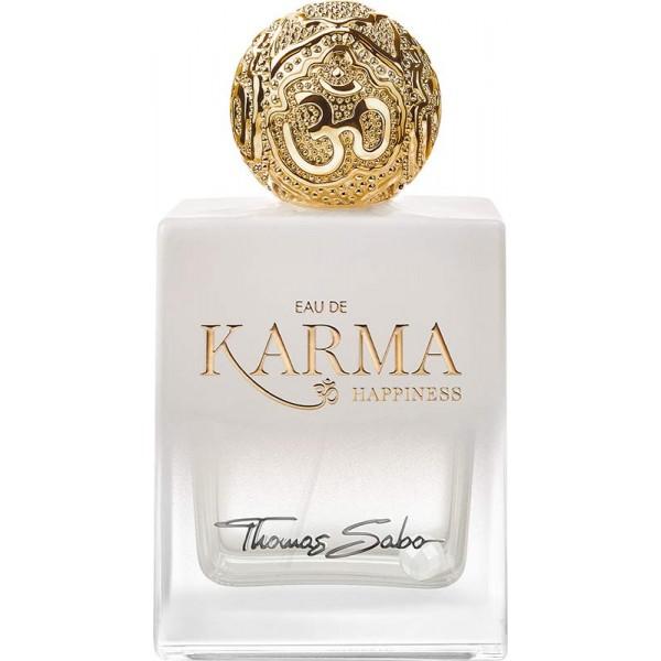thomas sabo eau de karma happiness eau de parfum edp. Black Bedroom Furniture Sets. Home Design Ideas