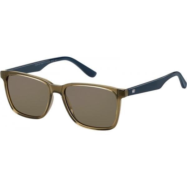 Tommy Hilfiger Sonnenbrille Th 1486/S /807 /Ir / Black HRO0hZv
