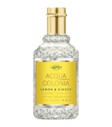 4711 Acqua Colonia Lemon & Ginger Eau de Cologne...