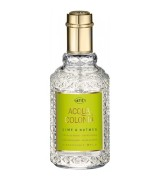 4711 Acqua Colonia Lime & Nutmeg Eau de Cologne (EdC) Spray 50 ml