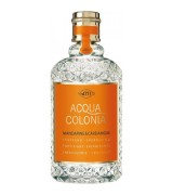4711 Acqua Colonia Mandarine & Cardamom Splash & Spray Cologne 170 ml