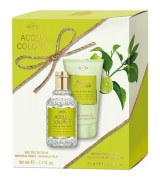 Aktion - 4711 Acqua Colonia Lime & Nutmeg Geschenkset...
