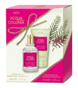 Aktion - 4711 Acqua Colonia Pink Pepper & Grapefruit...