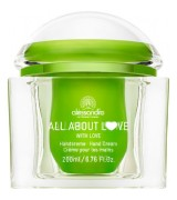 Aktion - Alessandro All About Love With Love! Handcreme...