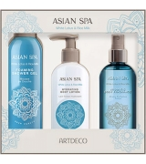 Aktion - Artdeco Asia Spa Skin Purity Geschenk-Set