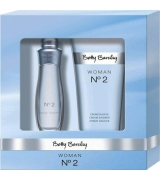 Aktion - Betty Barclay Woman N°2 Geschenkset (EdT15/SG100)