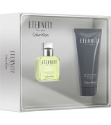 Aktion - Calvin Klein Eternity for Men Geschenkset (EdT30/SG100)
