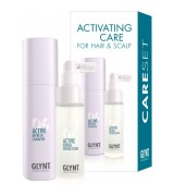 Aktion - Glynt Active Refresh Shampoo + Active Ginkgo Energeticum