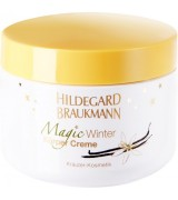 Aktion - Hildegard Braukmann Magic Winter Körper Creme 200 ml