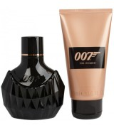 Aktion - James Bond 007 For Women Set (EdP30/SG50)