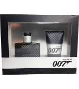 Aktion - James Bond 007 Geschenkset (EdT30/SG50)