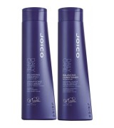 Aktion - Joico Daily Care Geschenkset Balancing Shampoo 300 ml + Conditioner 300 ml