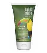 Aktion - Marlies Möller 2in1 Tropical Mango Shampoo & Conditioner 150 ml