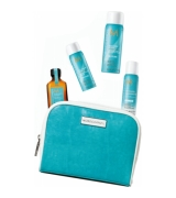 Aktion - Moroccanoil Mini Styling Kit