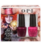 Aktion - OPI Mad Hatter Duo Pack 2 x 15 ml