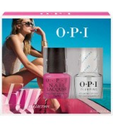 Aktion - OPI Nail Laquer Duo Pack 2 x 15 ml