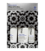 Aktion - Paul Mitchell Curls Make it Natural Holiday Gift...