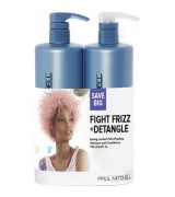 Aktion - Paul Mitchell Curls Save On Curl Set 2 x 710 ml