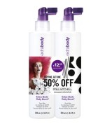 Aktion - Paul Mitchell Extra-Body Daily Boost 2 x 250 ml...
