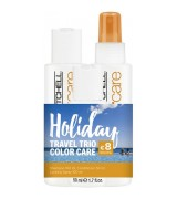 Aktion - Paul Mitchell Holiday Travel Trio Color Care