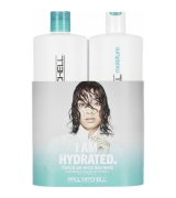 Aktion - Paul Mitchell Moisture Save On Moisture Set 2 x 1000 ml