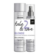 Aktion - Paul Mitchell Save on Duo Blonde 250 ml + 150 ml