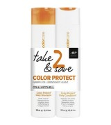 Aktion - Paul Mitchell Save on Duo Colorcare 2 x 300 ml
