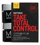 Aktion - Paul Mitchell Save on Duo Mitch Matterial Styling Clay 2 x 85 g