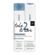 Aktion - Paul Mitchell Save on Duo Original 300 ml + 300 ml