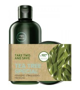 Aktion - Paul Mitchell Save on Duo Tea Tree Special 300 ml + 85 g