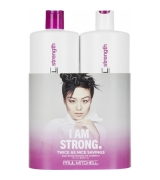 Aktion - Paul Mitchell Strength Save On Strength Set 2 x 1000 ml
