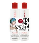 Aktion - Paul Mitchell Super Sculpt 2 x 250 ml  - Buy...