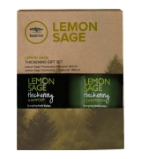 Aktion - Paul Mitchell Tea Tree Lemon Sage Holiday Gift...
