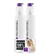 Aktion - Paul Mitchell Thicken Up 2 x 200 ml  - Buy One,...