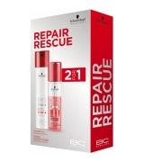 Aktion - Schwarzkopf BC Bonacure Duo Pack Repair Rescue