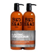 Aktion - Tigi Bed Head Colour Goddess Tween Duo Shampoo + Conditioner 2 x 750ml