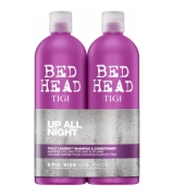 Aktion - Tigi Bed Head Fully Loaded Tween Duo Shampoo +...