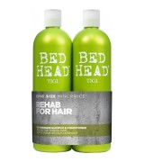 Aktion - Tigi Bed Head Re-Energize Tween Duo Shampoo +...