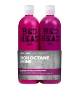 Aktion - Tigi Bed Head Recharge High Octane Shine Tween Duo Shampoo + Conditioner 2 x 750ml