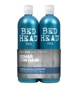 Aktion - Tigi Bed Head Recovery Tween Duo Shampoo + Conditioner 2 x 750 ml