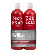 Aktion - Tigi Bed Head Resurrection Tween Duo Shampoo +...
