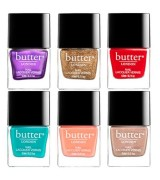Aktion - butter London Glam Rock 6 Set - reisefreundliche...